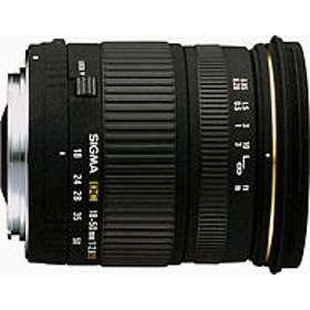 Sigma 18-50/2.8 EX DC for Sony A
