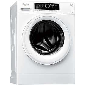Whirlpool FSCR 90410 (Valkoinen)