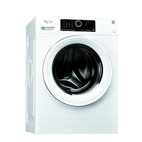 Whirlpool FSCR 80416 (Valkoinen)