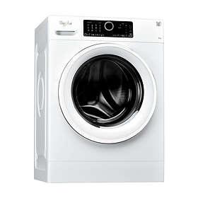 Whirlpool FSCR 70411 (Valkoinen)