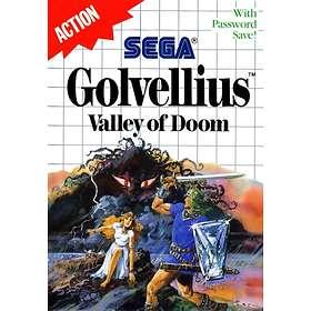 Golvellius (Master System)