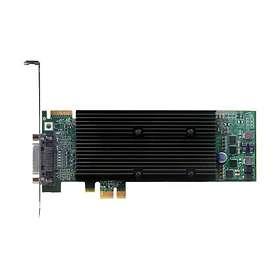 Matrox M9120 Plus (PCI-E x1) LP 512MB