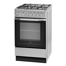 Indesit I5GG1S (Silver)