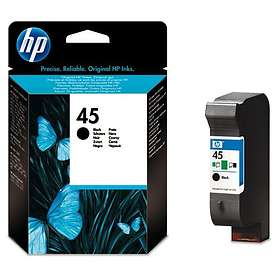 HP 45 (Black)
