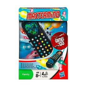 Mastermind (pocket)