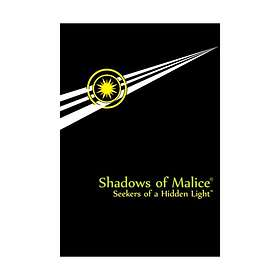 Devious Weasel Games Shadows of Malice: Seekers of a Hidden Light