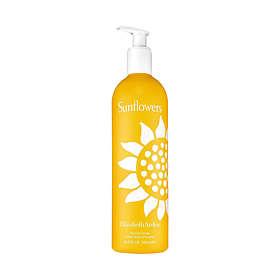 Elizabeth Arden Sunflowers Shower Gel 500ml