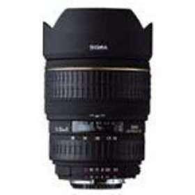 Sigma 15-30/3,5-4,5 EX DG for Sigma