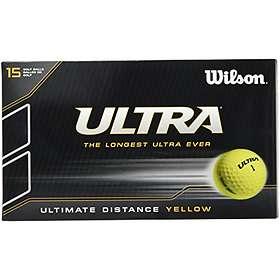 Wilson Ultra 500 Distance (15 bollar)