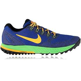 Nike Zoom Wildhorse 3 (Men's)