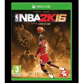 NBA 2K16 - Special Edition