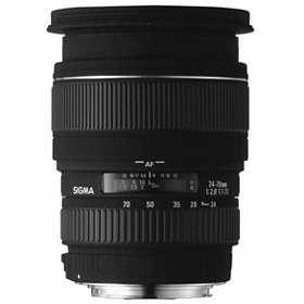 Sigma 24-70/2,8 EX DG Macro for Sigma