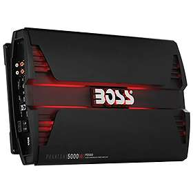 Boss Audio Systems PD5000