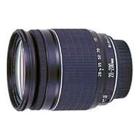 Canon EF 28-200/3,5-5,6 DC