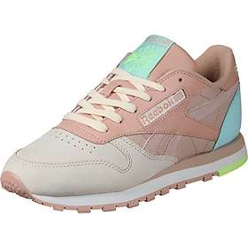 e93fc7ffeb7381 Find the best price on Reebok Classic Leather PM (Women s ...
