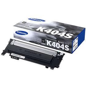 Samsung CLT-K404S (Svart)