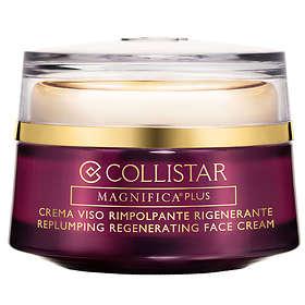 Collistar Magnifica Plus Replumping Régénérant Face Crème 50ml
