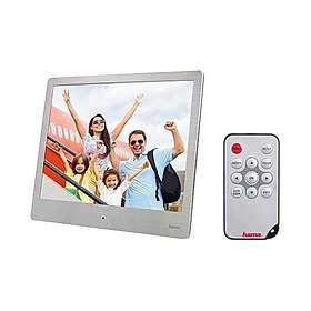 "Hama Digital Photo Frame Steel Basic 8.0"" (95274)"