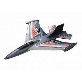 Silverlit X-Twin Jet RTF