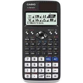 Casio FX-991DE X