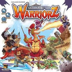 Matagot Ultimate Warriorz