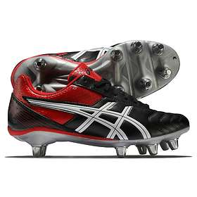f6cf6e0cda88 Find the best price on Asics Lethal Tackle SG (Men s)