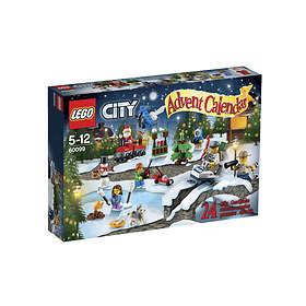 LEGO City 60099 Adventskalender 2015