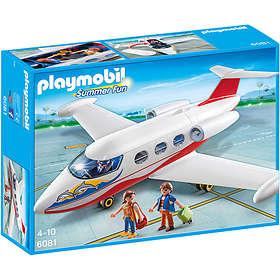 Playmobil Summer Fun 6081 Summer Jet