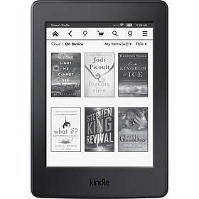 Find the best price on amazon kindle paperwhite 3 pricespy ireland amazon kindle paperwhite 3 fandeluxe Choice Image