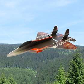 RC Factory F-22 Raptor Kit