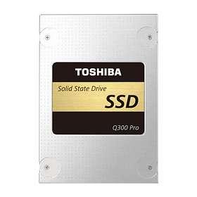 Toshiba Q300 Pro HDTS412EZSTA 128GB