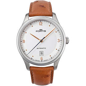 Fortis Watches Terrestis Tycoon Date 903.21.12 LO.38