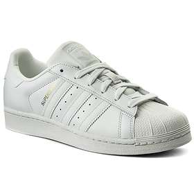 Adidas Originals Superstar Leather Upper (Unisex)