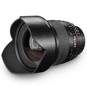 Walimex Pro 100/2.8 Macro DSLR for Nikon