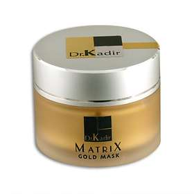 Dr. Kadir Matrix Gold Mask 50ml