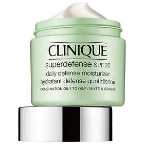 Clinique Superdefense Daily Defense Moisturizer Comb/Oily SPF20 75ml