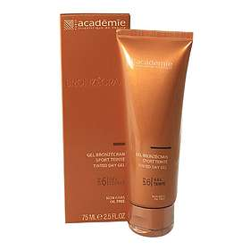 Academie Super Bronzecran Mat Tinted Day Cream SPF6 75ml
