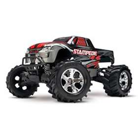 Traxxas Stampede 4X4 Brushed (67054-1) RTR