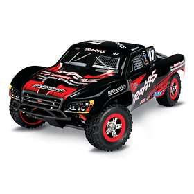 Traxxas Slash 4X4 Brushed (70054-1) RTR