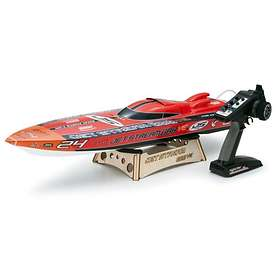 Kyosho Jetstream 888 VE ReadySet RTR