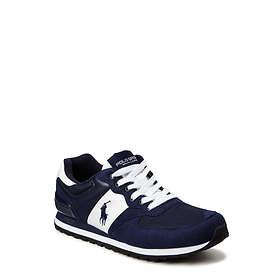 Ralph Lauren Slaton Tech Pony Sneaker (Men's)