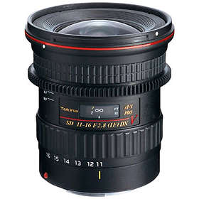 Tokina AT-X Pro 11-16/2,8 DX V II for Nikon