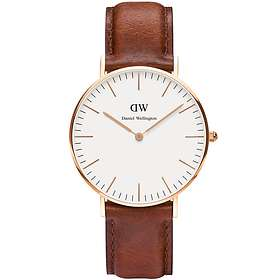 Daniel Wellington Classic St Mawes Lady 36mm