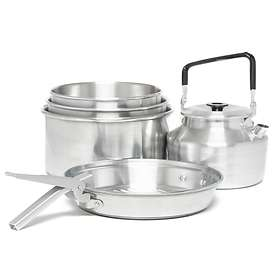 Eurohike Family Feast Cook Set
