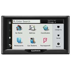 Garmin Nuvi 57LM (UK/Ireland)