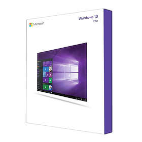 Microsoft Windows 10 Pro Deu