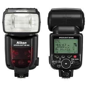 Nikon Speedlight SB-900