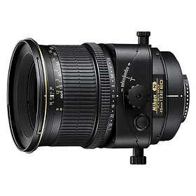 Nikon Micro Nikkor PC-E 45/2,8 D ED