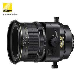 Nikon Nikkor PC-E 85/2,8 D