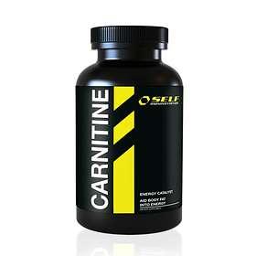 Self Omninutrition Carnitine 120 Tabletter